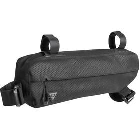 Topeak MidLoader - Bolsa bicicleta - 3l negro
